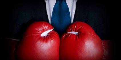 Blogging vs. Intrusive Self Promotion