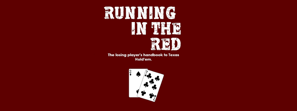 Running in the Red